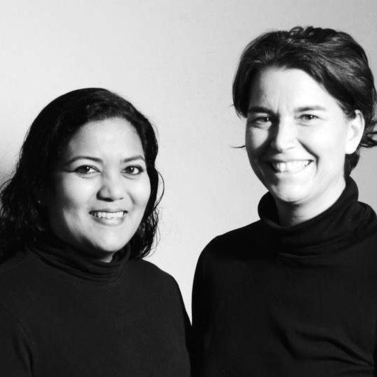 Asmita Banerjee & Adelheid Weidinger